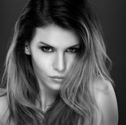 Model Jane