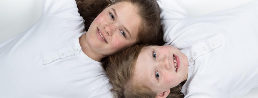 Børnefotograf i Herning Johansenfoto